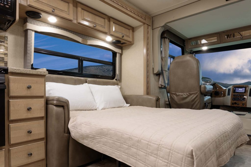 The Ultimate Guide to Buying the Best RV Mattress