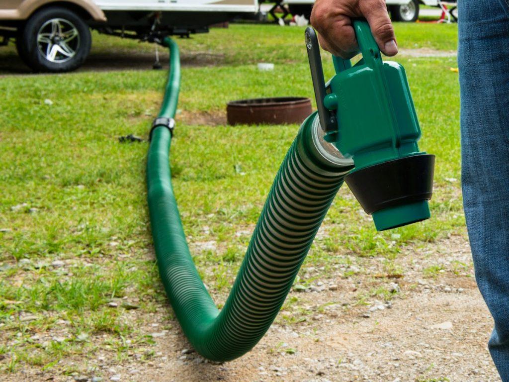 Best RV Sewer Hoses