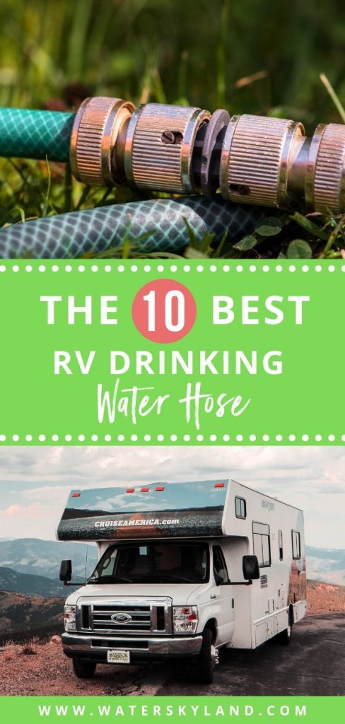 We've compiled a list of some of the best heated hoses, heat tape for hoses, and hose reels. And then we'll share our list of the top four RV drinking water hoses currently on the market. #rv #rvtools #rvliving #drinkinghose #waterhose #outdoors