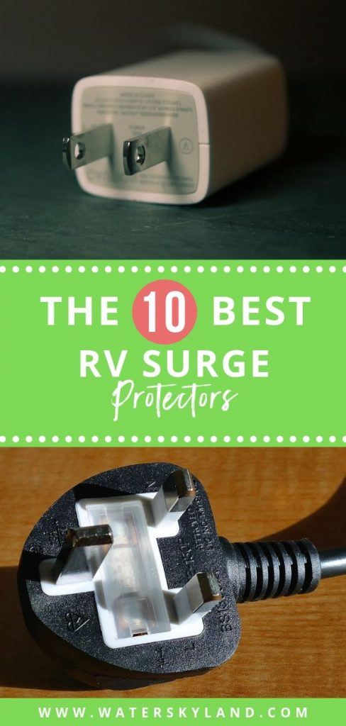 it can be extremely beneficial for you to invest in one of the best RV surge protectors from the list below. #surgeprotector #rv #rvliving #rvtools #outdoors